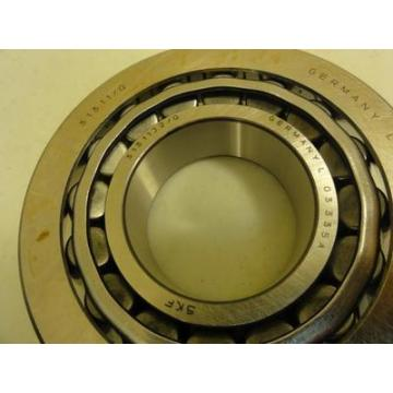 31311 J2/QCL7C, 32011 X/Q Tapered roller bearings