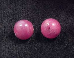 Ruby ball 20.638mm