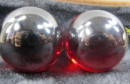 Ruby ball 1.2mm
