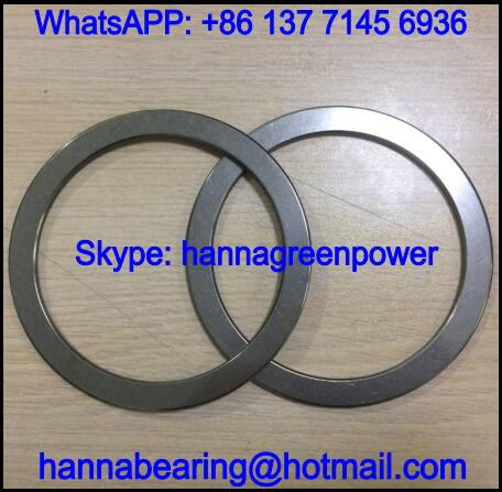 FTRE2542 Thrust Bearing Ring / Thrust Needle Bearing Washer 25x42x3mm