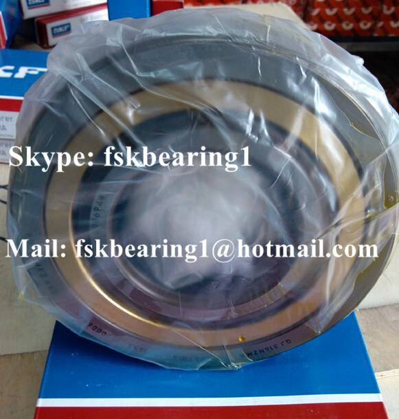 MS 19.1/2AC Inched Angular Contact Ball Bearings 82.5x190.5x39.69mm