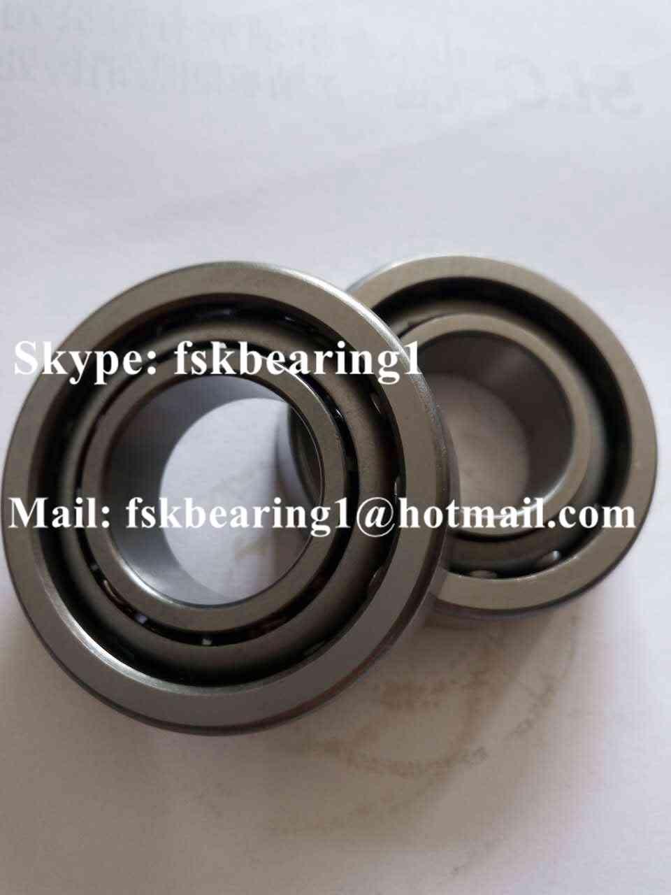 MJT 3.1/2 Inch Series Angular Contact Ball Bearings 88.9x206.3x44.45mm