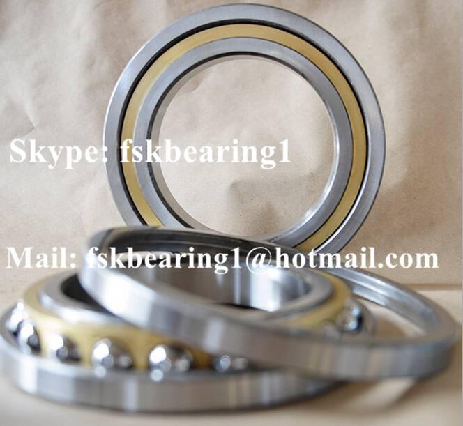 AMS 26 Inch Size Angular Contact Ball Bearings 82.5x190.5x39.69mm