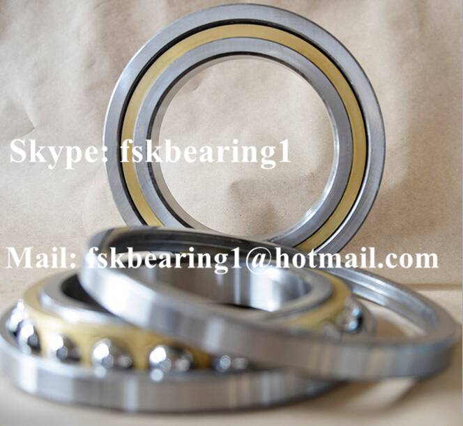 MJT 4.1/4 Inch Series Angular Contact Ball Bearings 107.95x222.25x44.45mm