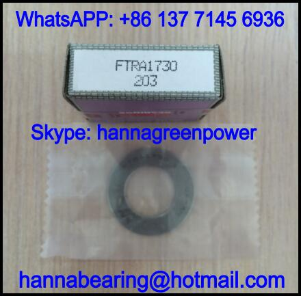 FTRA2035 Thrust Bearing Ring / Thrust Needle Bearing Washer 20x35x1mm
