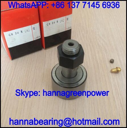 CR36 Stud Type Cam Follower Bearing 22.225x57.15x84.3mm