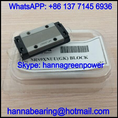 SRS12NSS(GK) Linear Guide Block 27x47.1x13mm