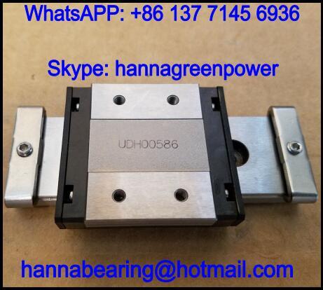 SRS15WMUU Linear Guide Block 60x55.5x16mm