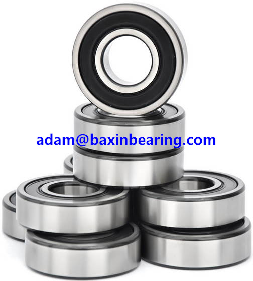 6200 deep groove ball bearing