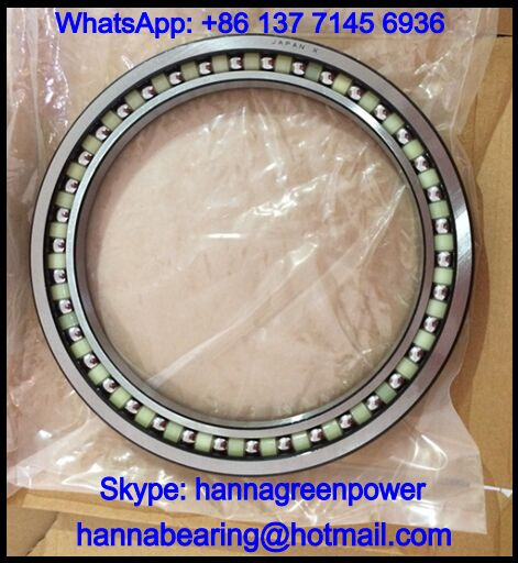 184BA-2251 Excavator Bearing / Angular Contact Ball Bearing 184*226*21.5mm