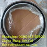 Prompt delivery 16017 2RS Deep groove ball bearing 85*130*14mm