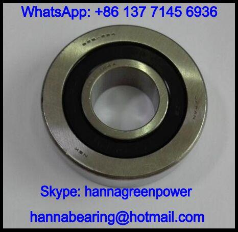 B25-225C3P5 Automotive Deep Groove Ball Bearing 25x42x10.5mm