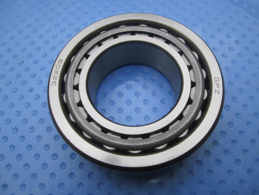 32209 taper roller bearing GPZ brand 45x85x24.75 mm