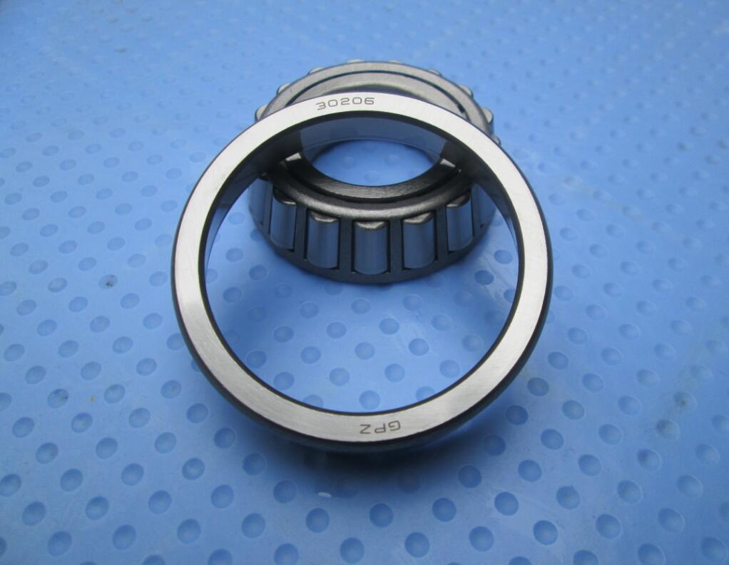 30206 taper roller bearing GPZ brand 30x62x17.25 mm