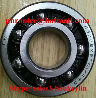 63/28X2 Deep Groove Ball Bearing 28x68x18mm
