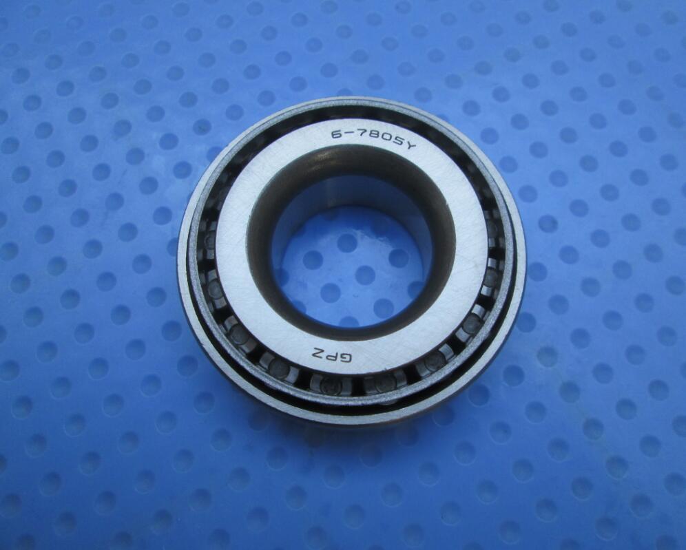 6-7805Y taper roller bearing GPZ brand 25.988x57.15x17.462 mm