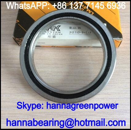 RAU19013UUCC0 Crossed Roller Bearing 190x216x13mm