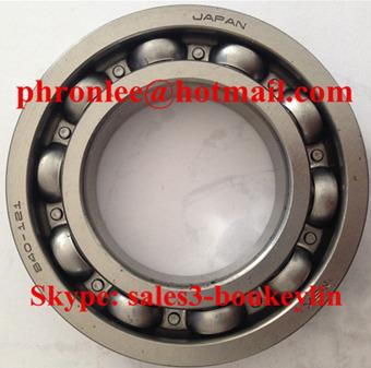 HTF B40-223 Deep Groove Ball Bearing 40x90x22mm