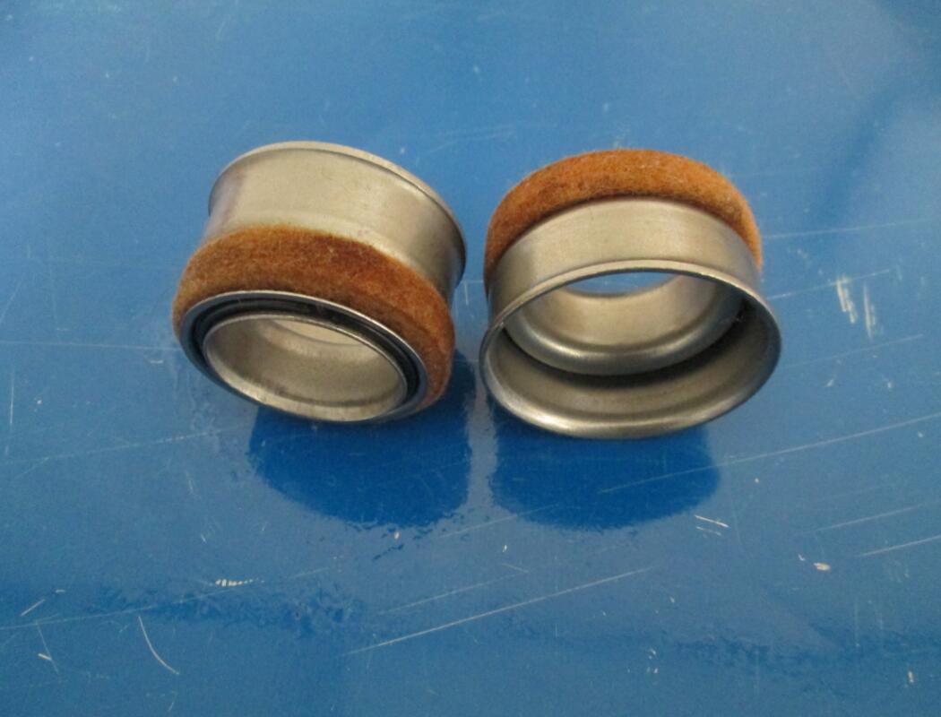 836906 angular contact ball bearing GPZ brand 28x44x26 mm