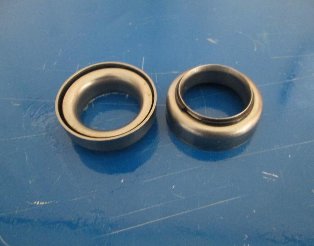 636906 angular contact ball bearing GPZ brand 28x44x21.5 mm