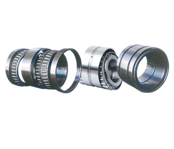 29480-E-MB Axial spherical roller bearing 400x710x185mm