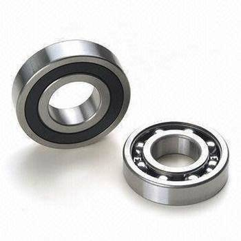 Deep groove ball bearing MJ 1-2RS