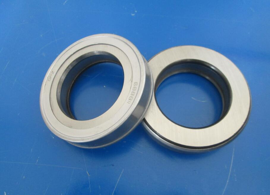 688811 C9 Thrust ball bearing, GPZ clutch release bearing 55x90x21 mm