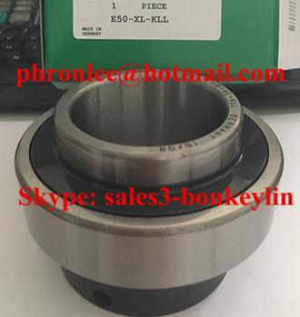 E20-XL-KLL Insert Ball Bearing 20x47x43.7mm