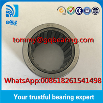 MR64RS Cagerol Needle Roller Bearing