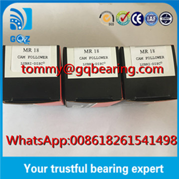 MR104N Cagerol Needle Roller Bearing