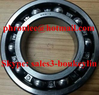 B55-81 Deep Groove Ball Bearing 55x100x23mm
