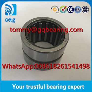 MR124 Cagerol Needle Roller Bearing