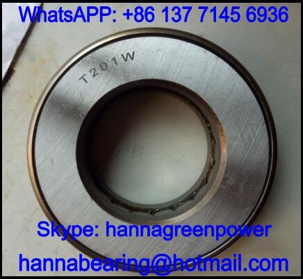T402W Taper Roller Thrust Bearing 102.108x179.619x44.45mm