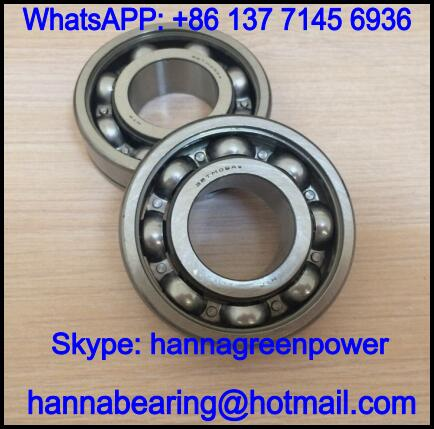 32TM06A Auto Gearbox Bearing / Deep Groove Ball Bearing 32x72x20mm