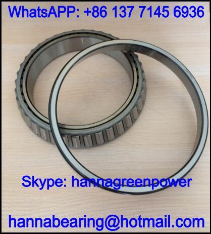 PSL612-306 Single Row Taper Roller Bearing 384.175x441.325x28.575mm
