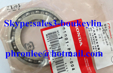 91001-PRP-004 Deep Groove Ball Bearing 40x68x7.5mm