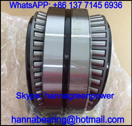 PSL69-200 Double Row Taper Roller Bearing 120x190x121mm