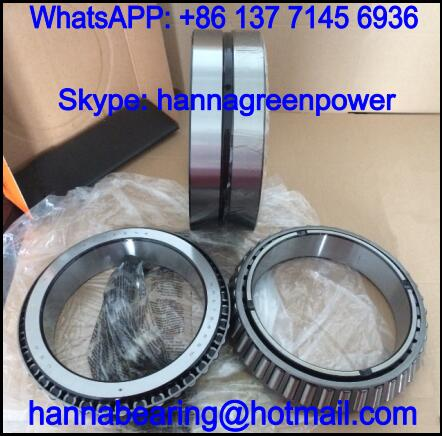 PSL611-4 Double Row Taper Roller Bearing 228.6x355.65x146.8mm