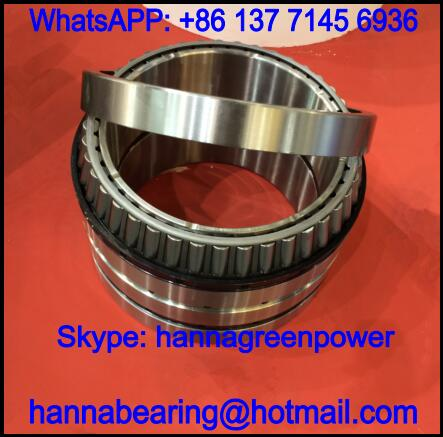 PSL612-202 Four Row Taper Roller Bearing 406.4x546.1x288.925/268.288mm