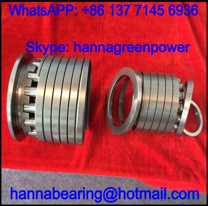 AS8113 Spiral Roller Bearing / Flexible Roller Bearing 65x110x81mm