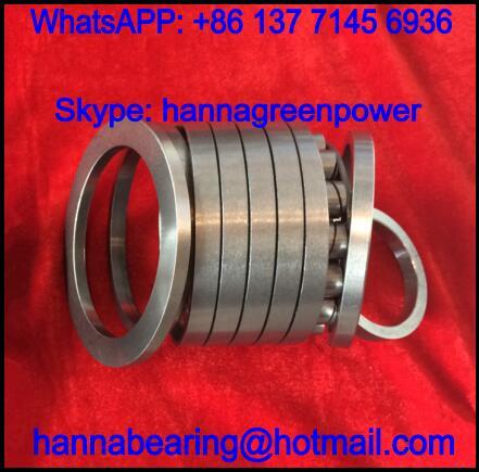 105808 Spiral Roller Bearing / Flexible Roller Bearing 40x80x35mm