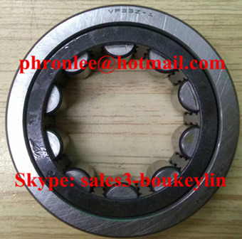 J17-48 Cylindrical Roller Bearing 17x39x12mm