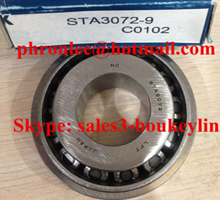 STA3072-1 LFT Tapered Roller Bearing 30x72x24mm