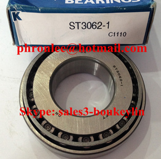ST3058-9 Tapered Roller Bearing 30x58x16mm