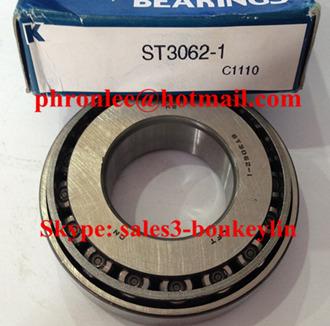 STA3062 LFT Tapered Roller Bearing 30x62x18mm