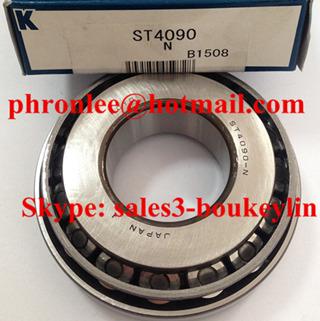 KE ST4390 LFT Tapered Roller Bearing 43x90x30mm
