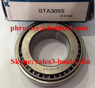 STA3055 LFT Tapered Roller Bearing 30x55x13mm