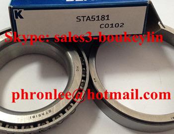 HC STA5181 LFT Tapered Roller Bearing 51x81x20mm
