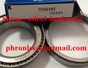 HI-CAP STA5076 LFT Tapered Roller Bearing 50x76x20mm