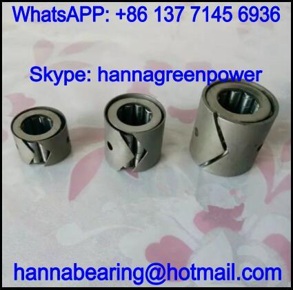 45806 Spiral Roller Bearing / Flexible Roller Bearing 30x56x76mm